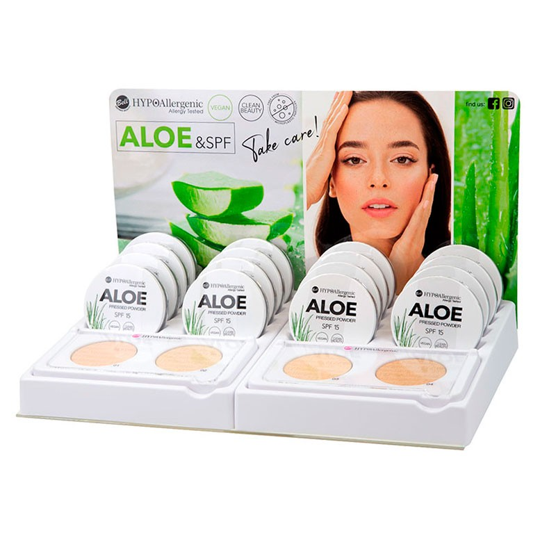 Set HYPO ALOE num2