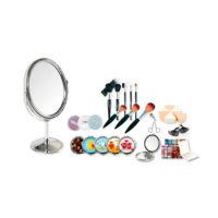 Distribuidor accesorios de cosmética