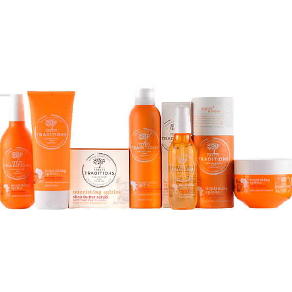 Distribuidor de cosmética natural