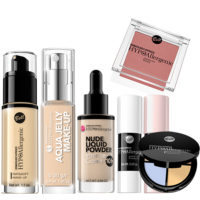 Bell hypoallergenic - Distribuidor maquillaje